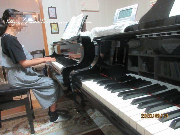 ピアノ教室勉強会☆子どもから大人に・・_d0165645_16272714.jpg