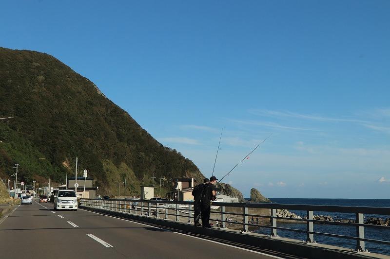 9月20日(日) 亀田半島ドライブへ  4  恵山へ_b0250154_06170758.jpg