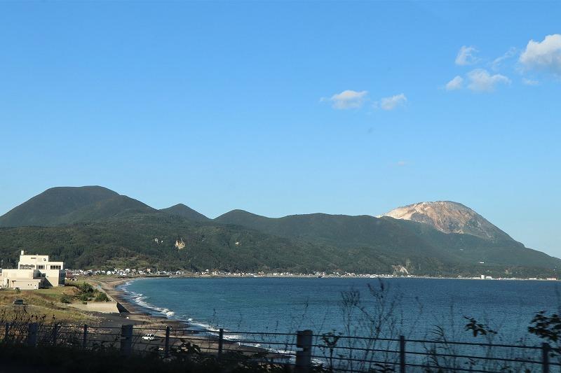 9月20日(日) 亀田半島ドライブへ  4  恵山へ_b0250154_06174441.jpg