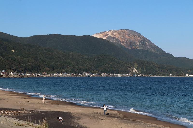 9月20日(日) 亀田半島ドライブへ  5  恵山へ_b0250154_20054341.jpg