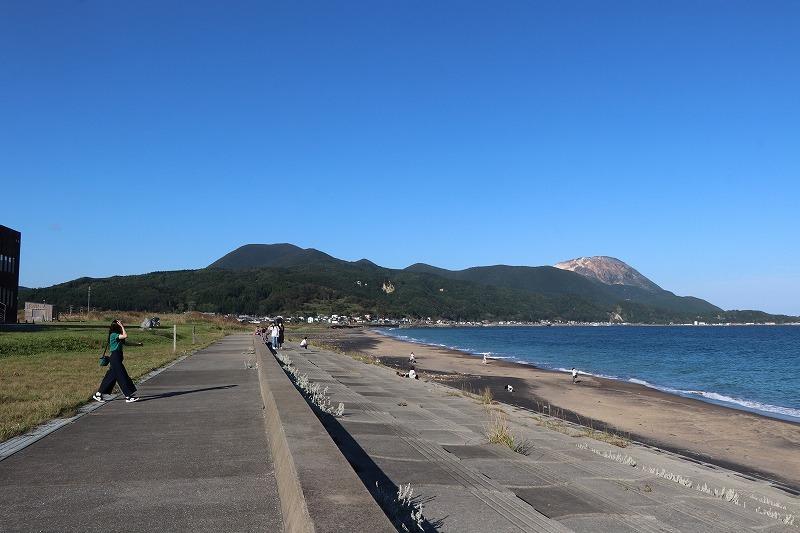 9月20日(日) 亀田半島ドライブへ  5  恵山へ_b0250154_20065246.jpg