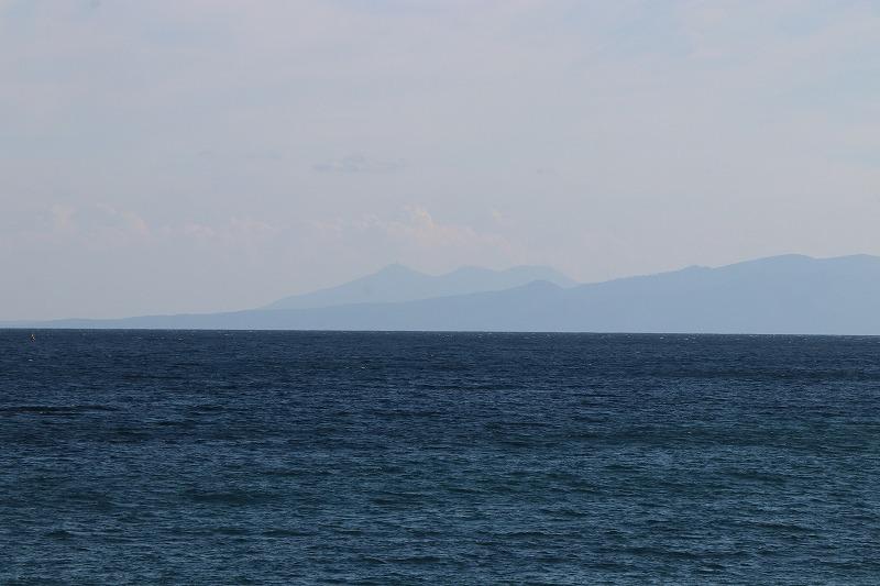 9月20日(日) 亀田半島ドライブへ  5  恵山へ_b0250154_20082975.jpg