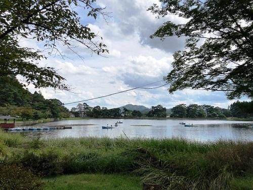 南湖公園_e0211357_17040811.jpg