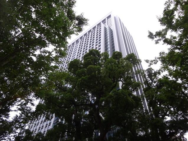 東京エディション虎ノ門 (1) チェックイン_b0405262_23583625.jpg