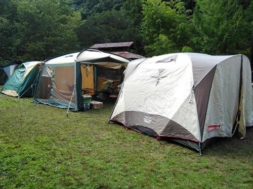 今年も来られました😃川湯キャンプ旅行_f0395164_19093624.jpg