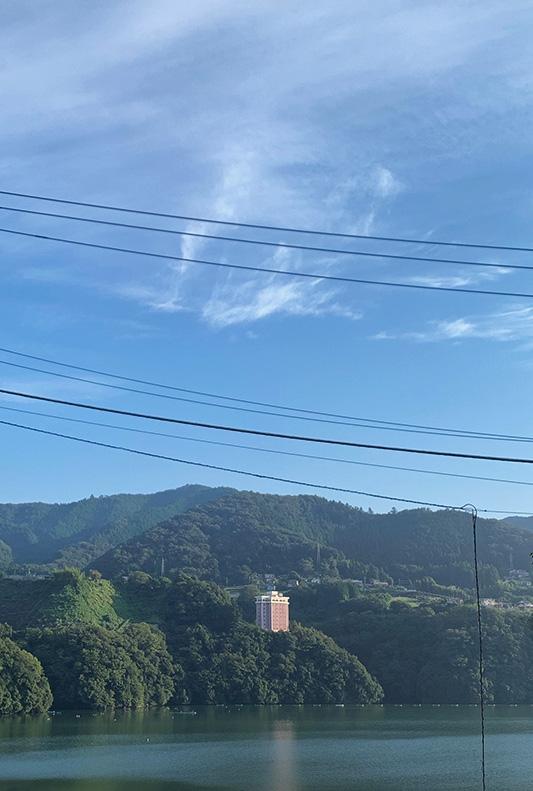 火曜日の祝日は雛鶴峠から犬目宿 2020年9月22日_d0123571_22231838.jpg