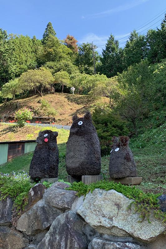火曜日の祝日は雛鶴峠から犬目宿 2020年9月22日_d0123571_22263853.jpg