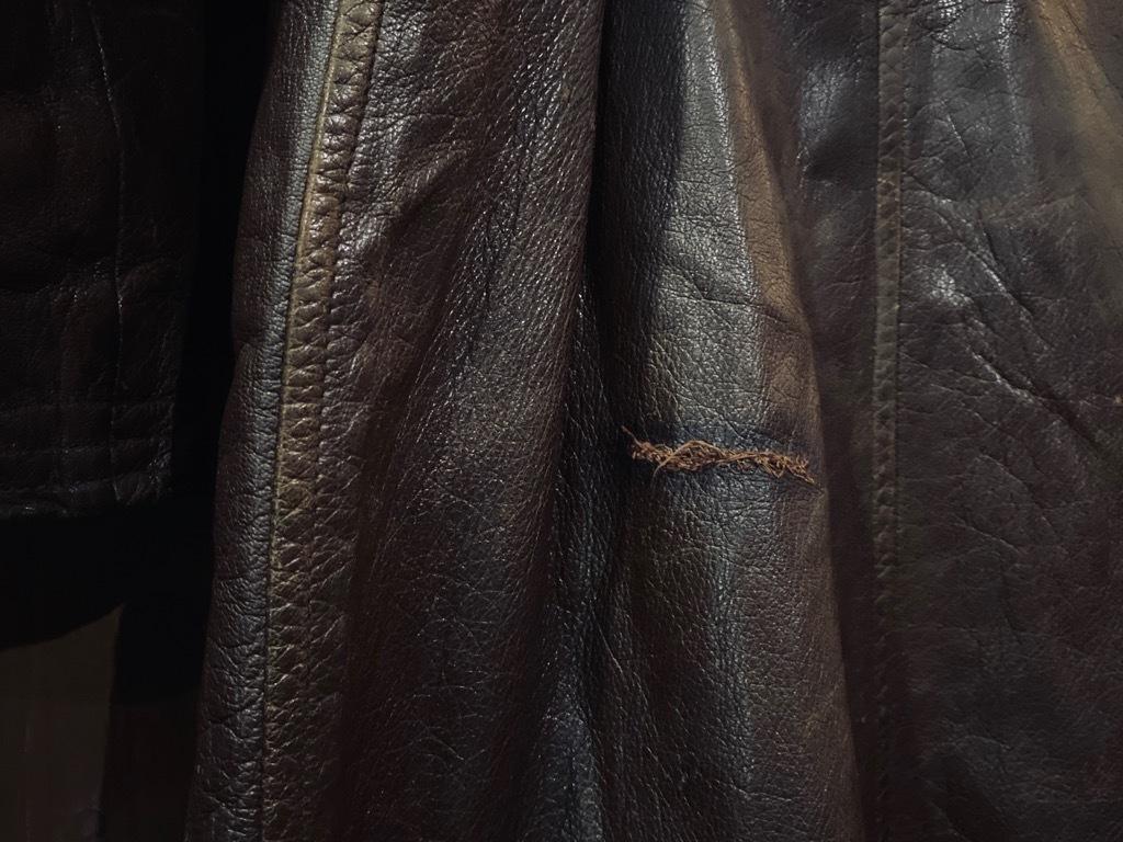 マグネッツ神戸店 一生物の襟ボアレザージャケット!_c0078587_14240626.jpg