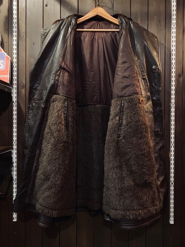マグネッツ神戸店 一生物の襟ボアレザージャケット!_c0078587_14240660.jpg
