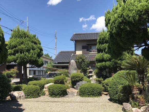 若州小浜2020~梅田雲浜誕生の地_f0010195_17055202.jpg