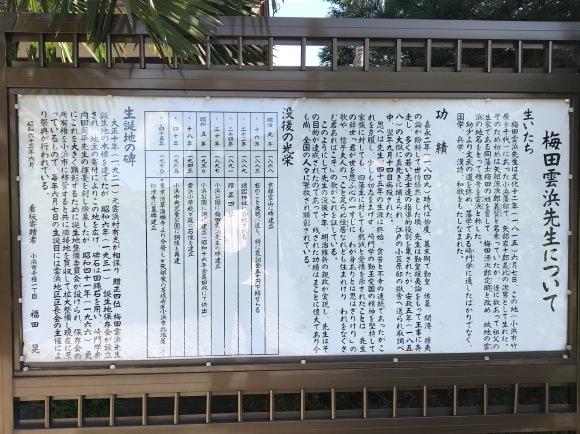 若州小浜2020~梅田雲浜誕生の地_f0010195_17063046.jpg