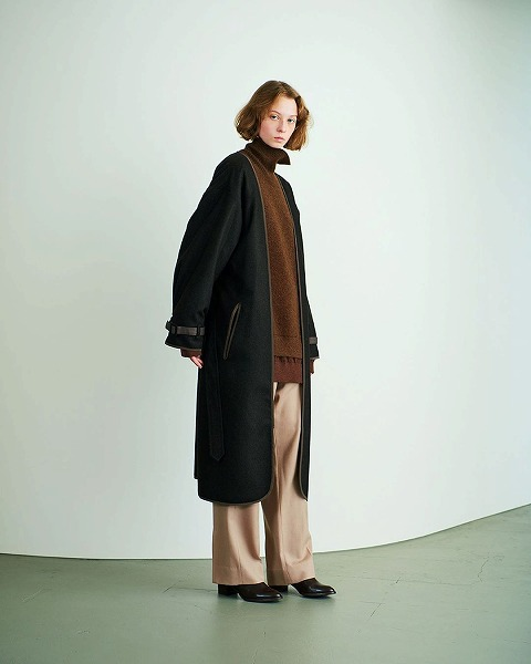 YOKE 2020 AUTUMN WINTER COLLECTION PAUL KLEE look 2nd_e0171446_14451660.jpg