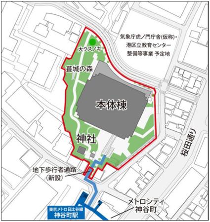 東京エディション虎ノ門 (1) チェックイン_b0405262_00223798.jpg