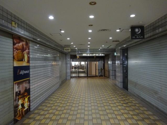東京エディション虎ノ門 (1) チェックイン_b0405262_00263687.jpg