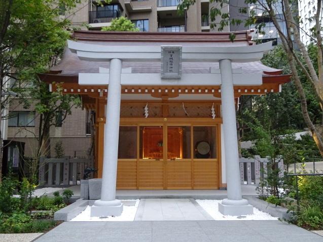 東京エディション虎ノ門 (1) チェックイン_b0405262_00315055.jpg