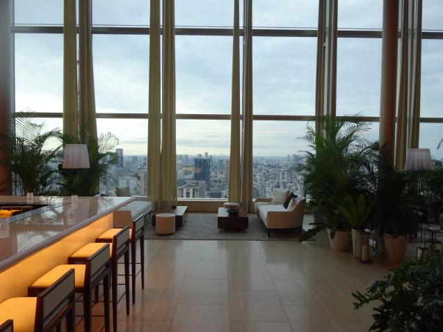東京エディション虎ノ門 (1) チェックイン_b0405262_00335673.jpg