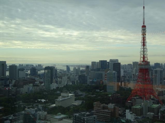 東京エディション虎ノ門 (1) チェックイン_b0405262_00351214.jpg