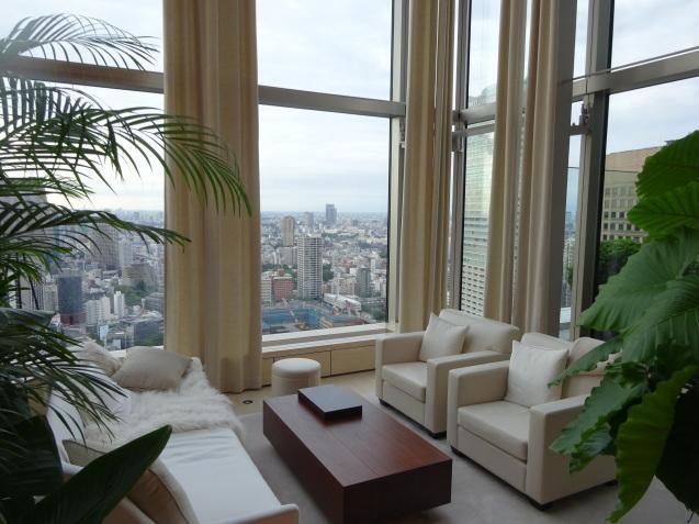 東京エディション虎ノ門 (1) チェックイン_b0405262_00372910.jpg
