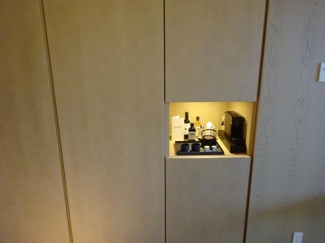 東京エディション虎ノ門 (2) スタジオテラスルーム_b0405262_18395601.jpg