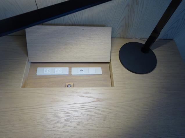 東京エディション虎ノ門 (3) 「スタジオテラスルーム」の続き_b0405262_18560003.jpg
