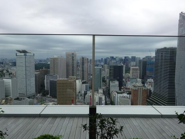 東京エディション虎ノ門 (3) 「スタジオテラスルーム」の続き_b0405262_19131133.jpg