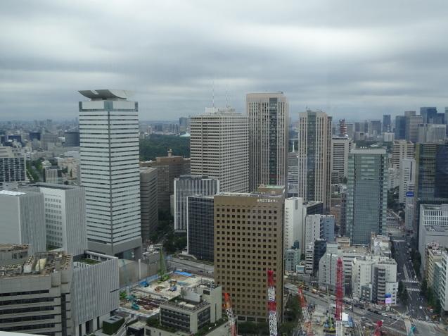 東京エディション虎ノ門 (3) 「スタジオテラスルーム」の続き_b0405262_19133284.jpg
