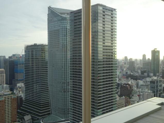 東京エディション虎ノ門 (3) 「スタジオテラスルーム」の続き_b0405262_19152748.jpg