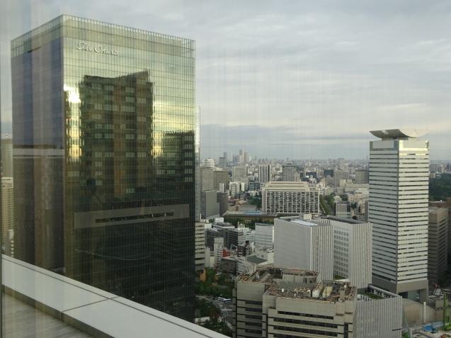 東京エディション虎ノ門 (3) 「スタジオテラスルーム」の続き_b0405262_19154346.jpg