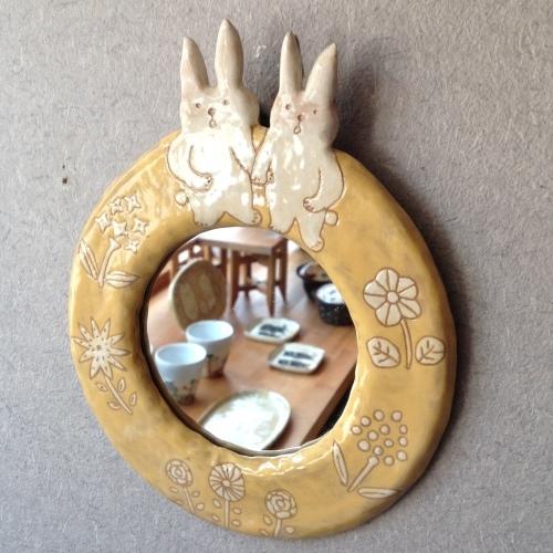 あまたの展示会『近藤佳寿子 陶展』始まりましたー_b0153663_00000240.jpeg