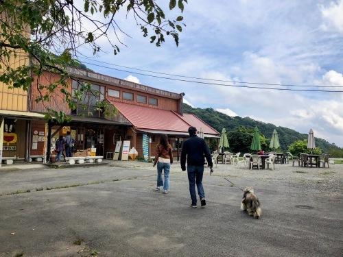 秋旅二日目 山登りと川遊びと_a0157174_21065833.jpg