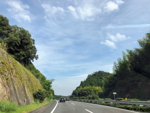 秋旅二日目 山登りと川遊びと_a0157174_21565649.jpg