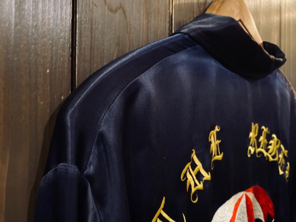 マグネッツ神戸店 人と差がつくヴィンテージアウター! _c0078587_15095925.jpg