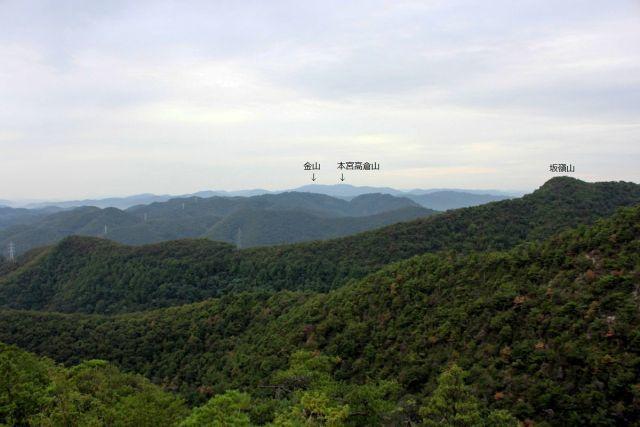 熊山登山 中尾鉄塔コースの巻_f0325295_14431038.jpg