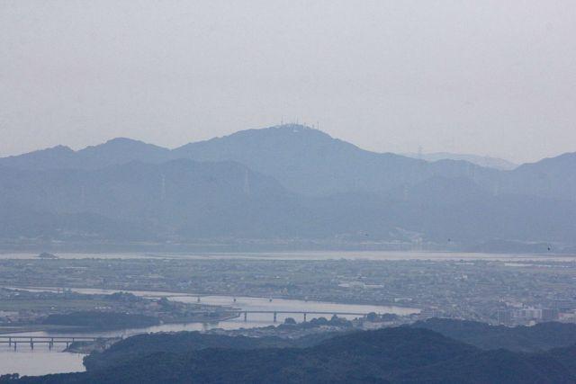 熊山登山 中尾鉄塔コースの巻_f0325295_16252281.jpg