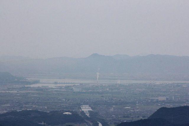 熊山登山 中尾鉄塔コースの巻_f0325295_16253963.jpg