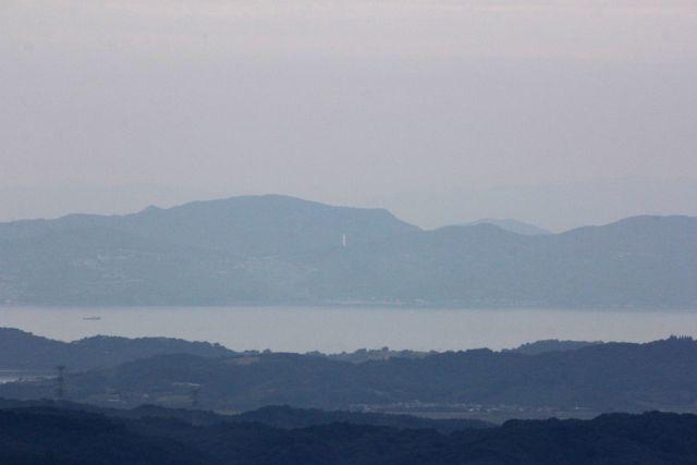 熊山登山 中尾鉄塔コースの巻_f0325295_16254296.jpg