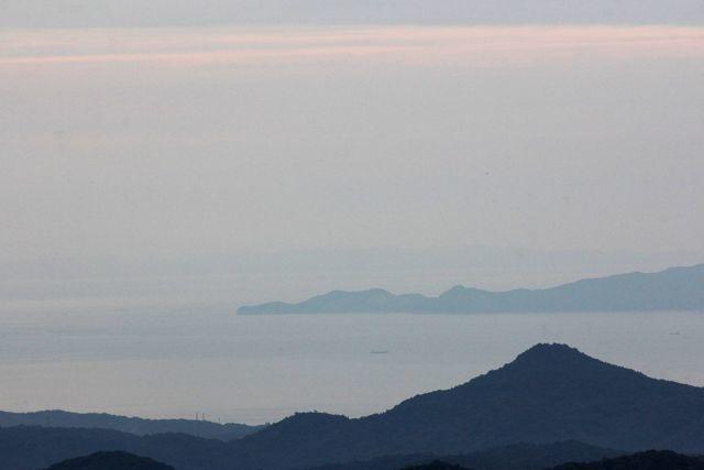 熊山登山 中尾鉄塔コースの巻_f0325295_16254543.jpg