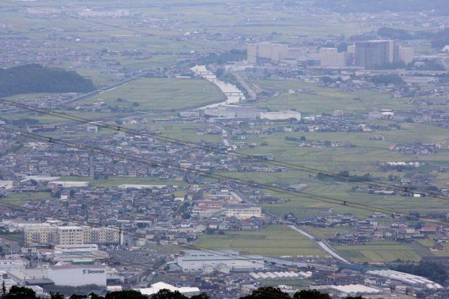 熊山登山 中尾鉄塔コースの巻_f0325295_16255397.jpg