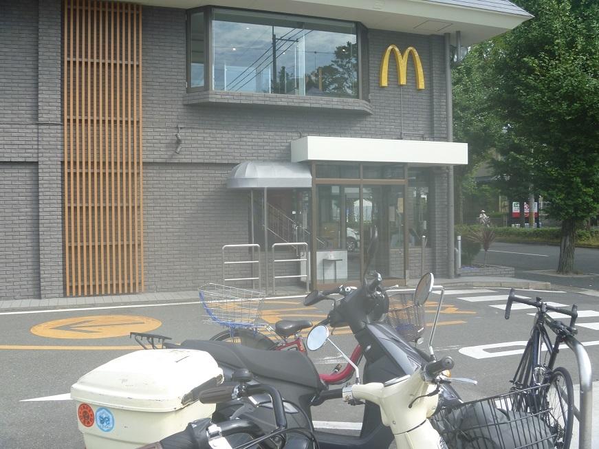 【ごちそうツーリング】鯖街道朽木にある美味しいお蕎麦屋、行ってみた_c0115197_10044843.jpg