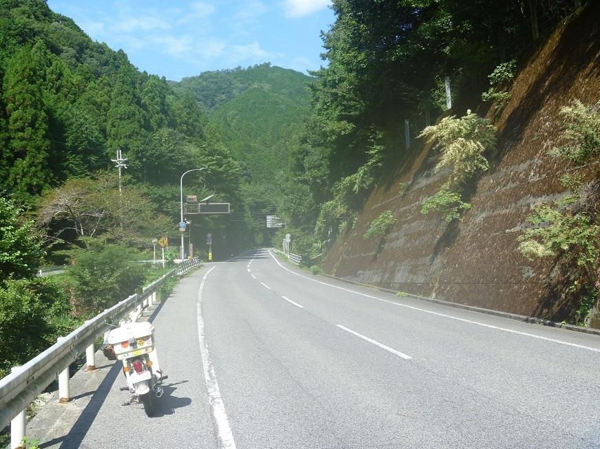 【ごちそうツーリング】鯖街道朽木にある美味しいお蕎麦屋、行ってみた_c0115197_11042135.jpg