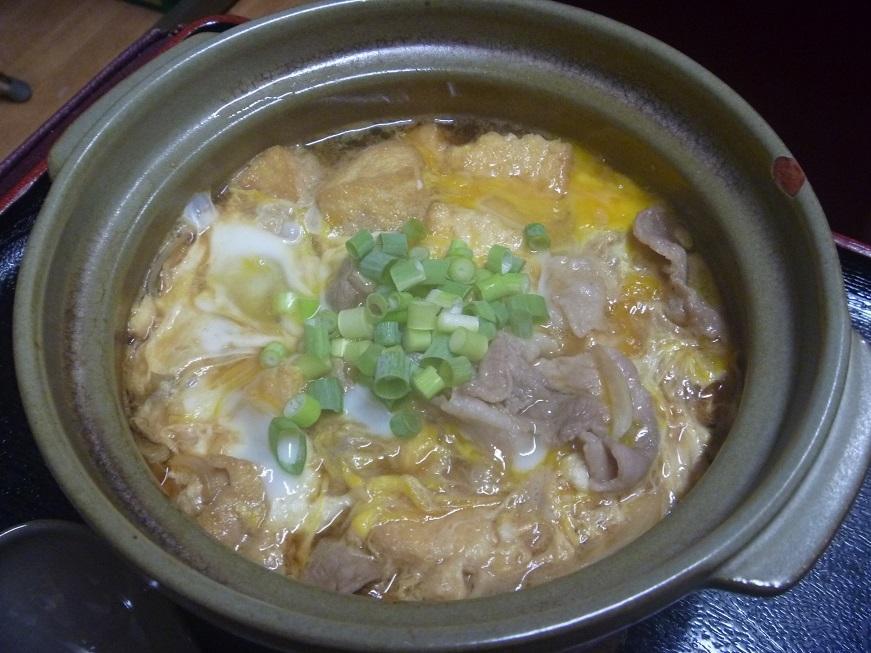 【お酒のアテ】豚こま肉と厚揚げを親子丼みたいな味付けで作ってみた_c0115197_17225887.jpg
