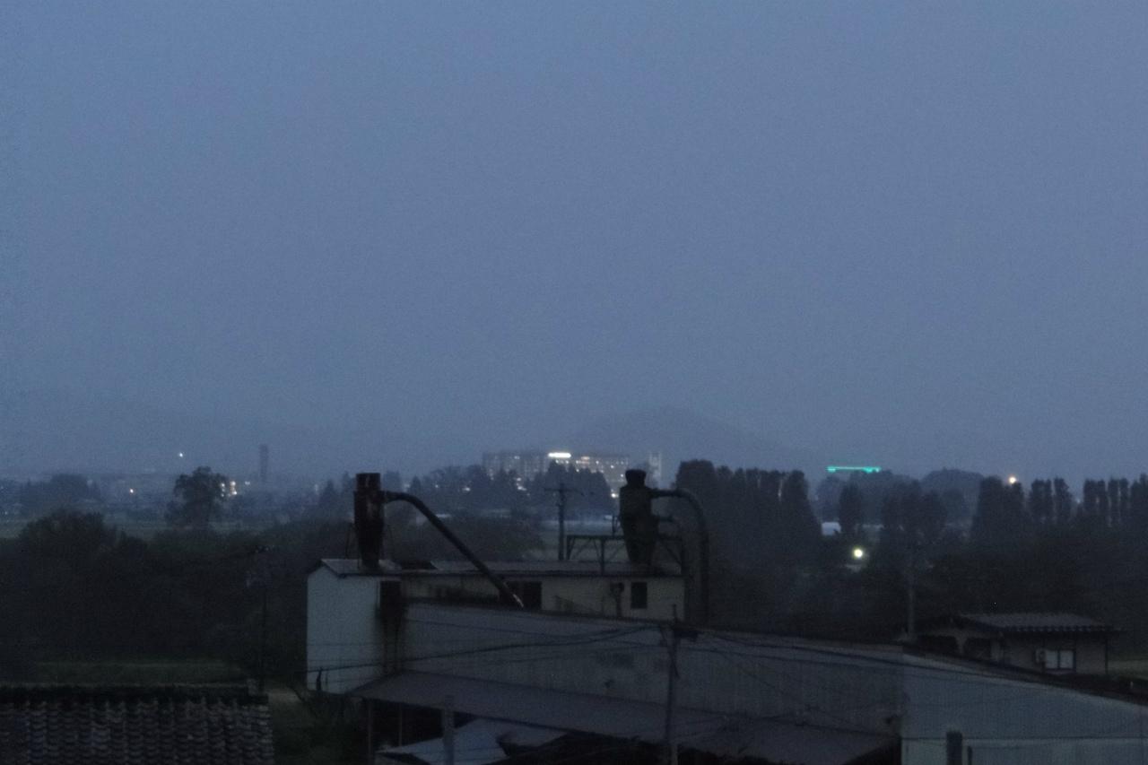 【よりみち編】雨降り_c0158112_22254949.jpg