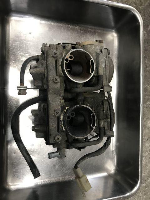 ドラッグスター400 カスタム&納車整備開始!_a0164918_19380675.jpg