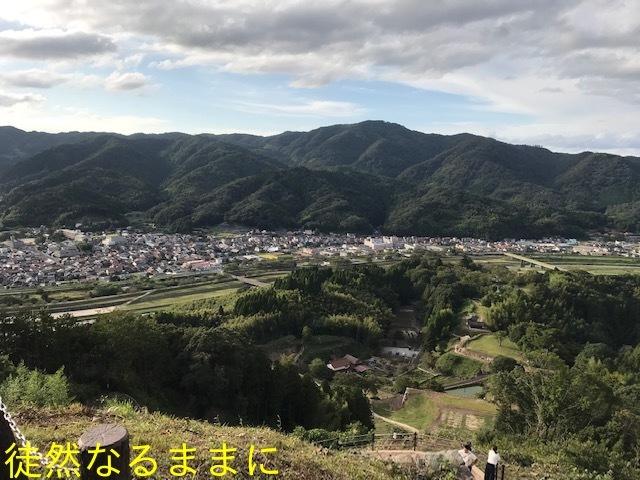 月山富田城_d0285540_05540472.jpg