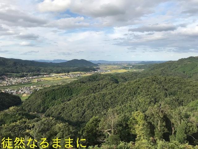 月山富田城_d0285540_05540714.jpg