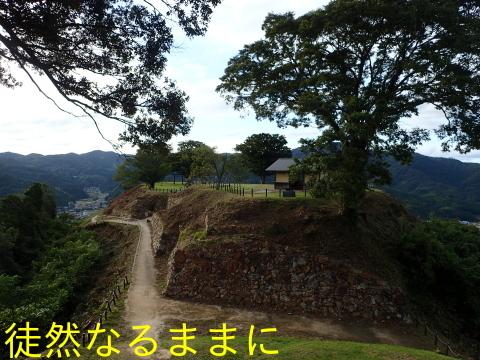 月山富田城_d0285540_05551944.jpg