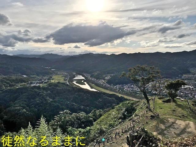 月山富田城_d0285540_05571402.jpg