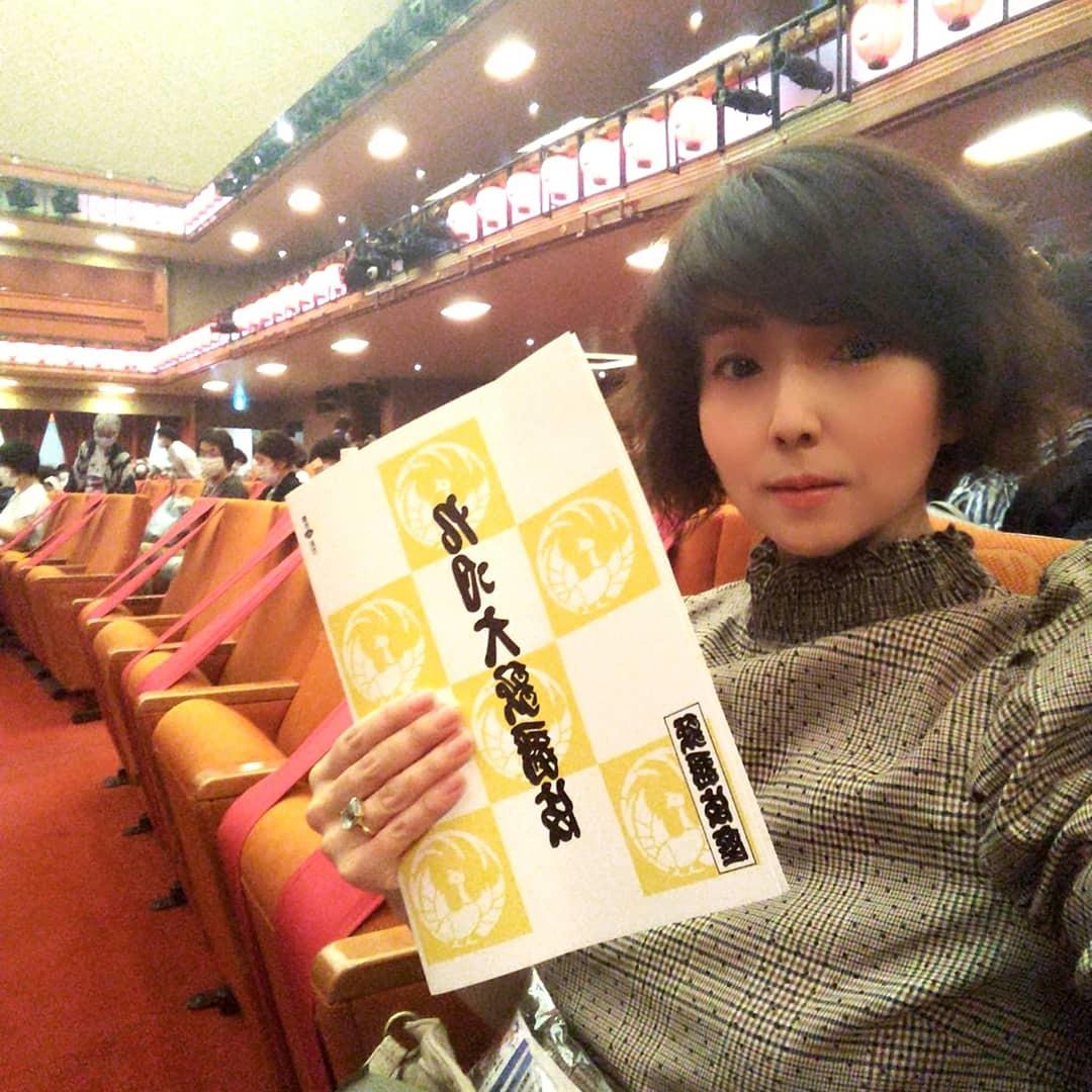200924 九月大歌舞伎「かさね」観てきました_f0164842_19490968.jpg