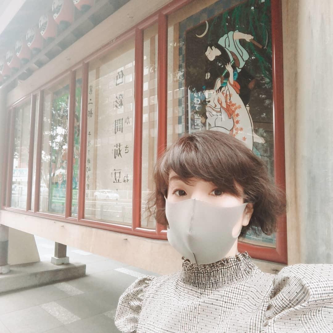 200924 九月大歌舞伎「かさね」観てきました_f0164842_19494098.jpg