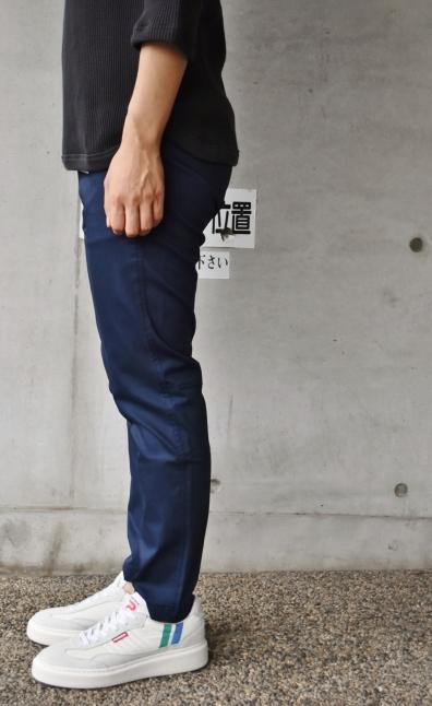 Stretch Climbing PANTS  MADE in NewYork  Battenwear_d0152280_07143615.jpg